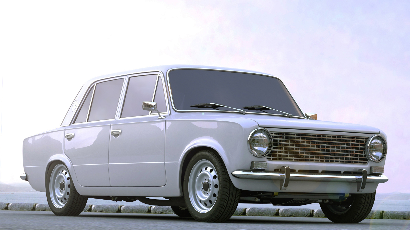 Как подобрать запчасти на ВАЗ 2101?
