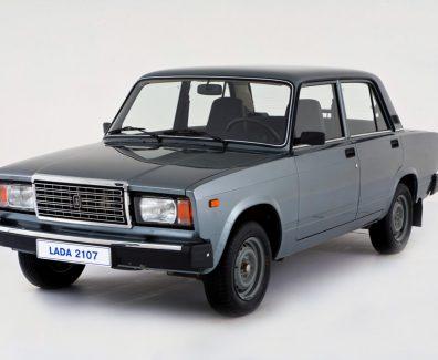 Какие запчасти выбрать на ВАЗ 2107?