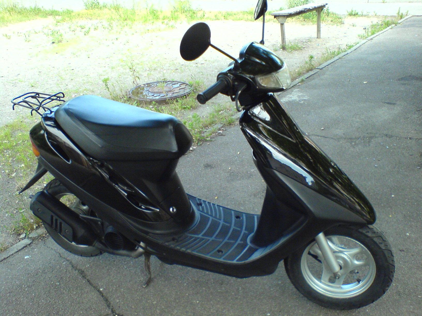Выбрать запчасти на скутер Хонда Дио 27