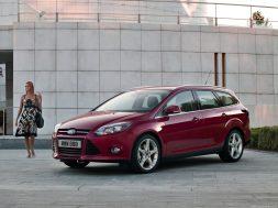 Как подобрать оригинальные запчасти на Форд Фокус 3?