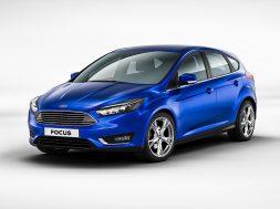Как подобрать запчасти на Форд Фокус?