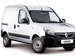Как подобрать запчасти на Renault Kangoo