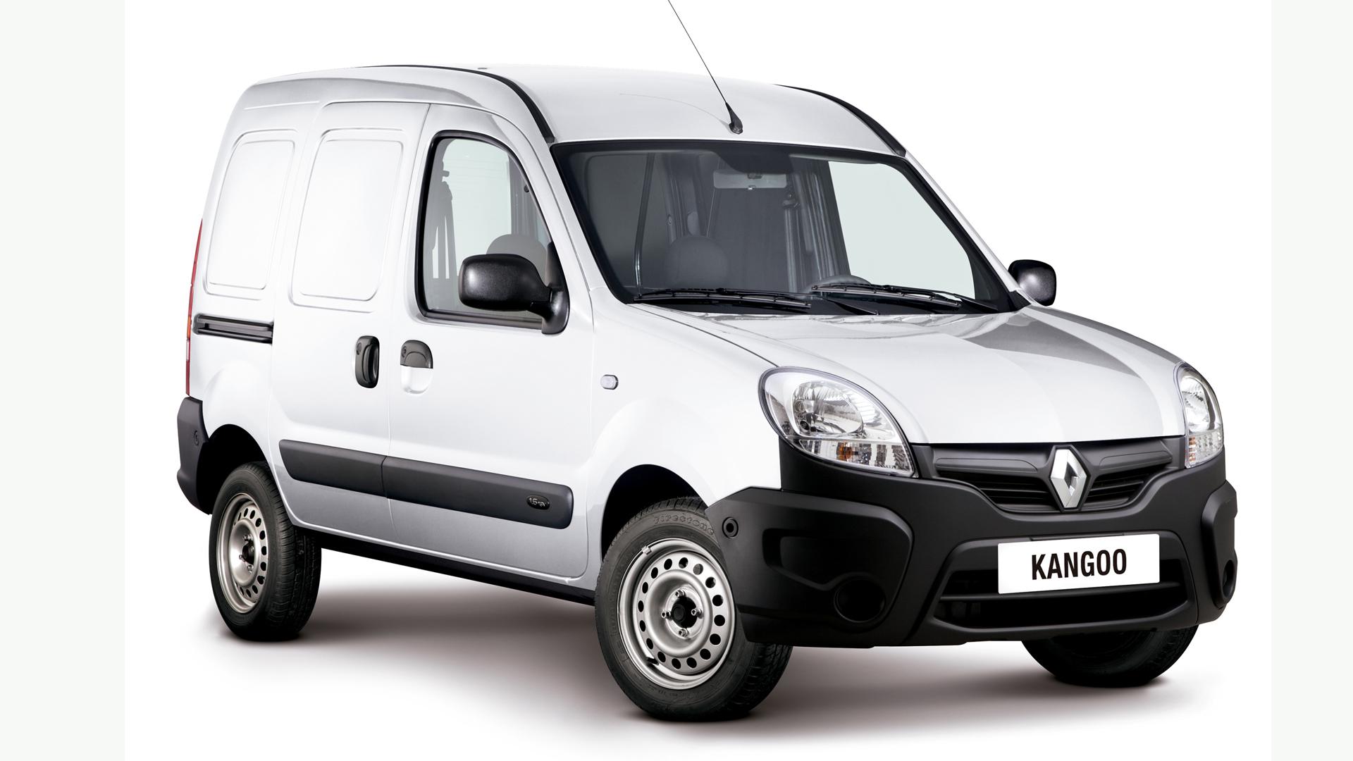 Как подобрать запчасти на Renault Kangoo?