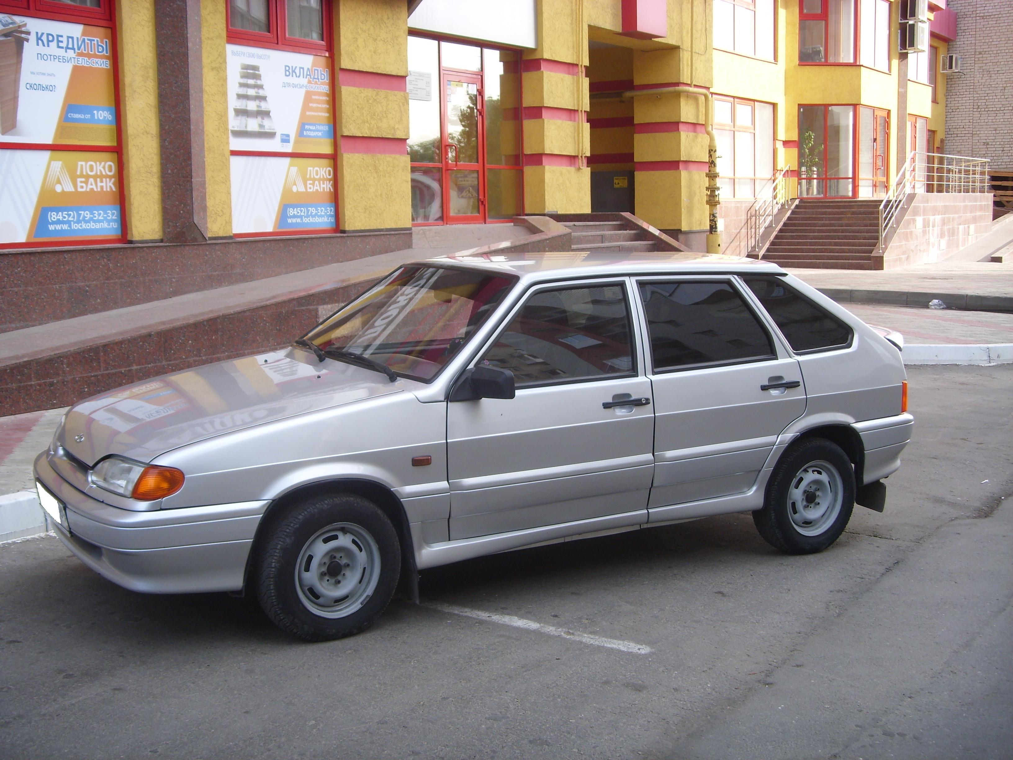 Как выбрать автозапчасти на ВАЗ 2114?