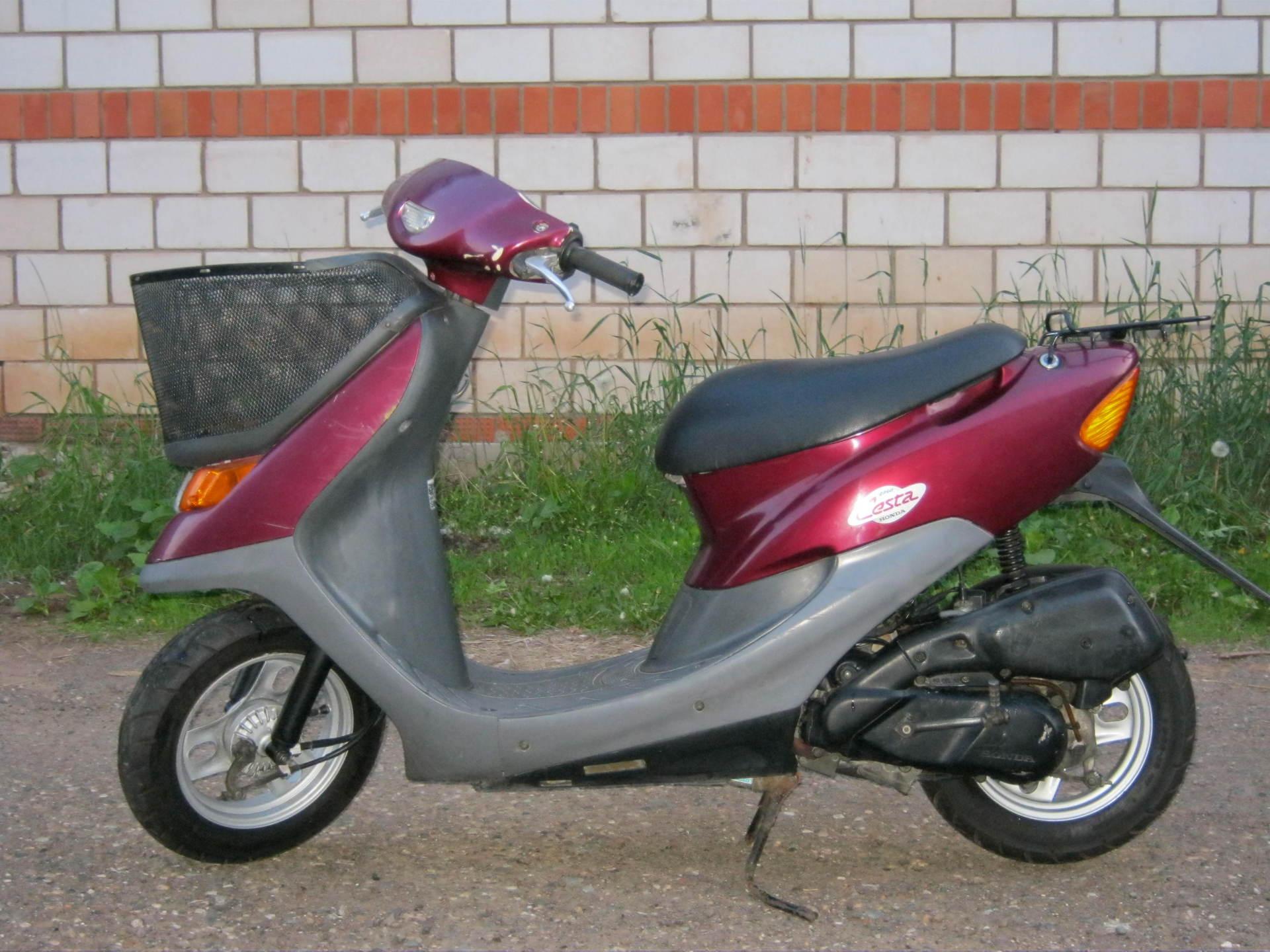 Какие запчасти на скутер Хонда Дио 34 выбрать?
