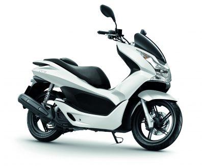 Подбираем запчасти для скутеров Honda