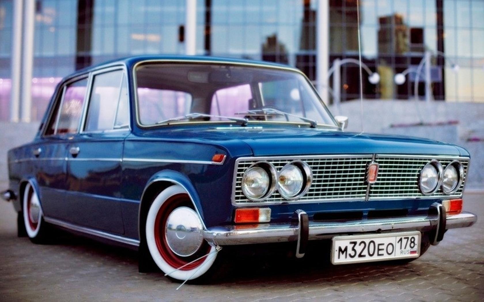 Как подобрать автозапчасти на ВАЗ 2103?