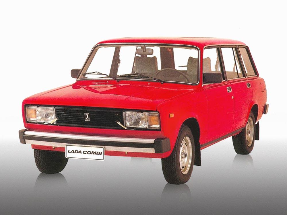 Как подобрать автозапчасти на ВАЗ 2104?