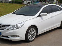 Как выбрать хорошие запчасти для Hyundai Sonata