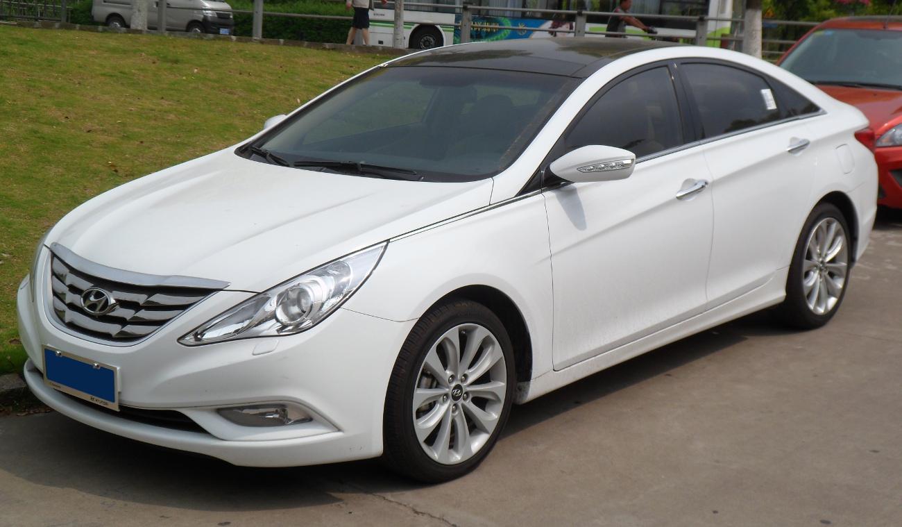 Как выбрать хорошие запчасти для Hyundai Sonata?