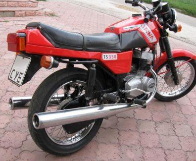 Как выбрать оригинальные запчасти на отечественные мотоциклы