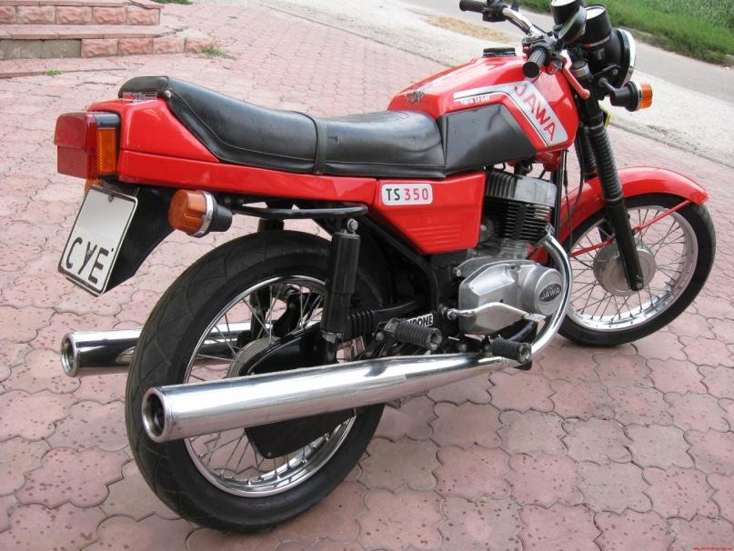 Как выбрать оригинальные запчасти на отечественные мотоциклы?