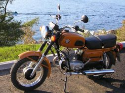 Как выбрать запчасти на мотоцикл Восход 3М
