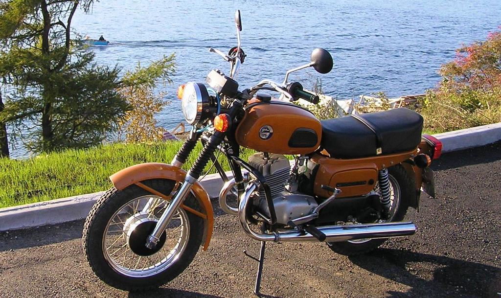Как выбрать запчасти на мотоцикл Восход 3М?