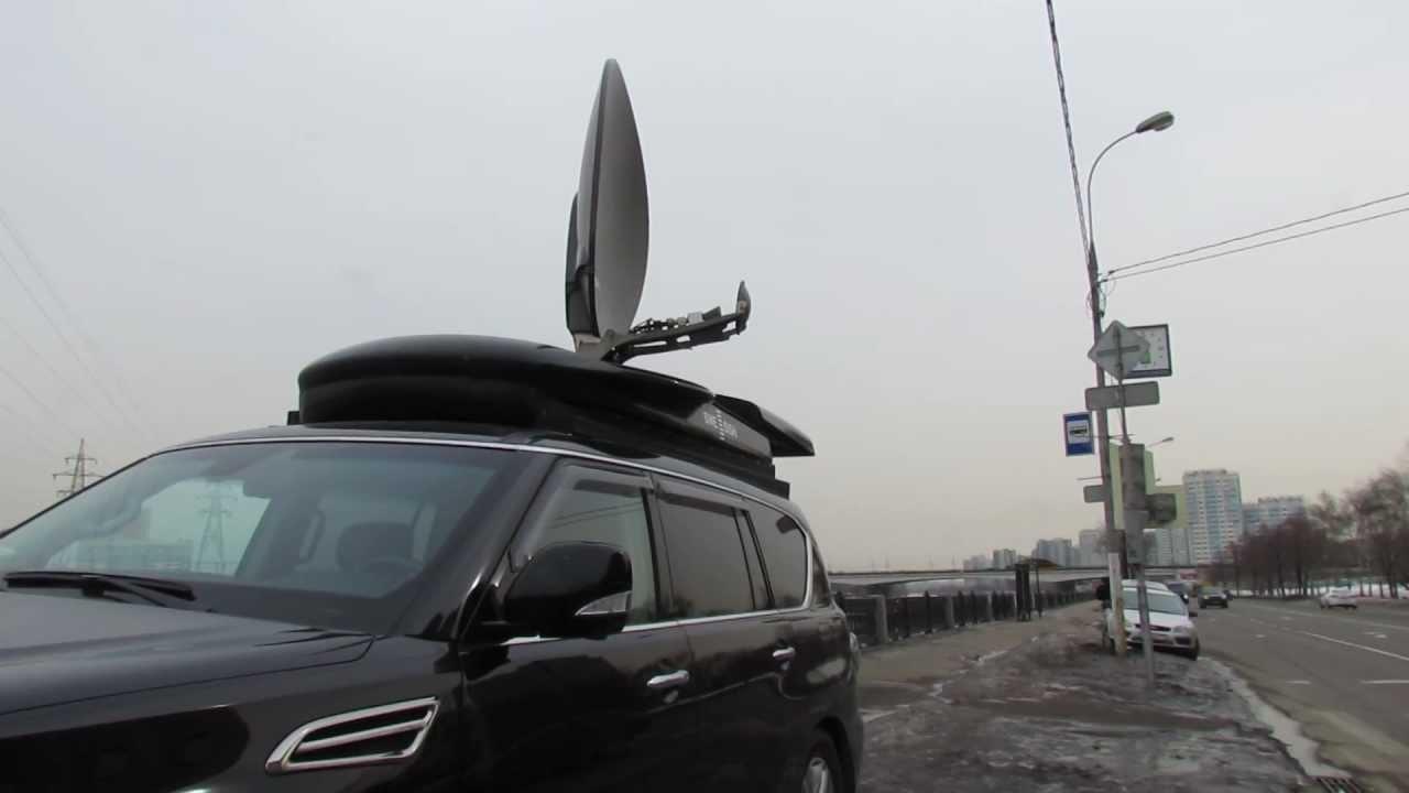 Какие существуют виды автомобильных антенн?