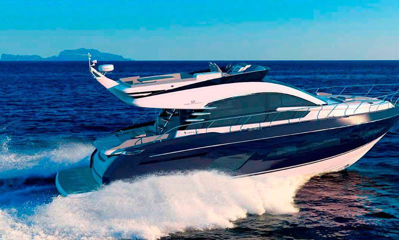 Чем выгодна покупка брокеражной яхты?