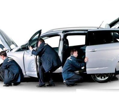 Приобретение первого в жизни автомобиля