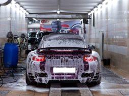 Об открытие автомойки и выборе оборудования для автомоек